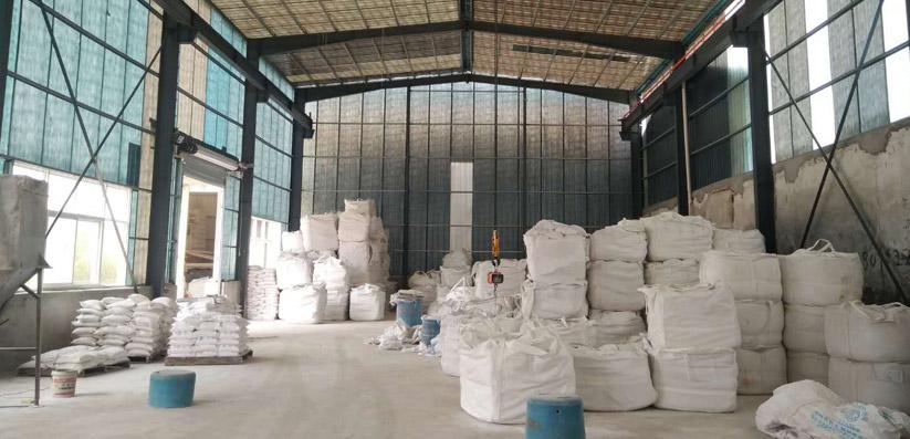Henan Sicheng Abrasives Tech Co., Ltd